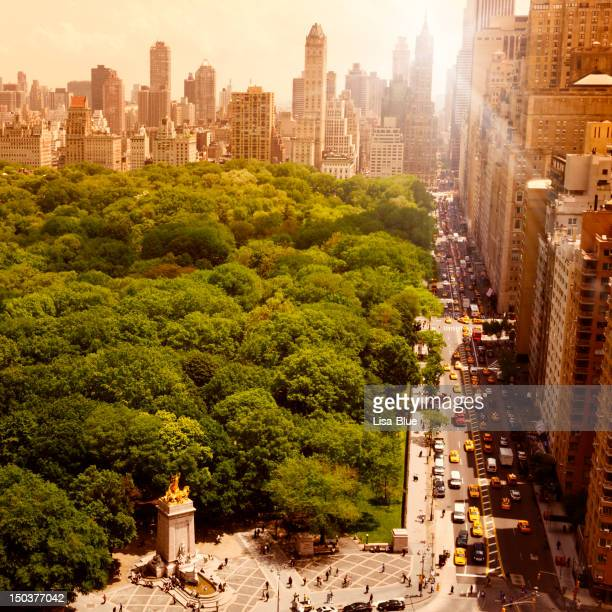 Cetral Park: 60 Top Upper East Side Manhattan Pictures, Photos