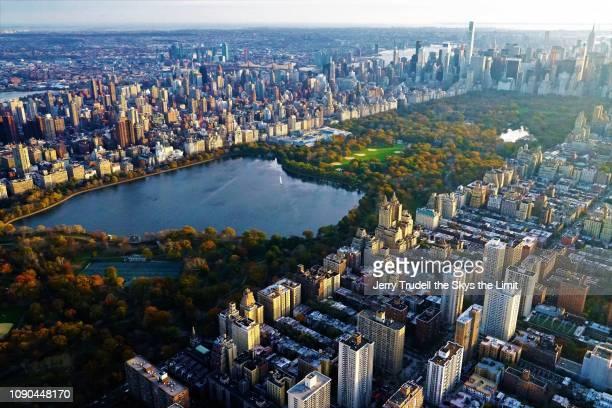 central park new york city - アッパーイーストサイドマンハッタン ストックフォトと画像