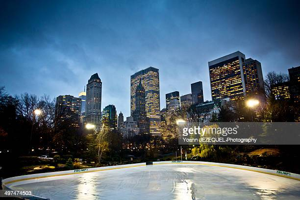 central park - national_historic_landmark stock pictures, royalty-free photos & images