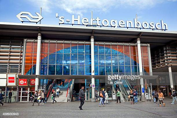 Central Station 's-Hertogenbosch