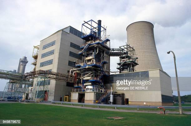Centrale de Sellafield décembre 1986 RoyaumeUni