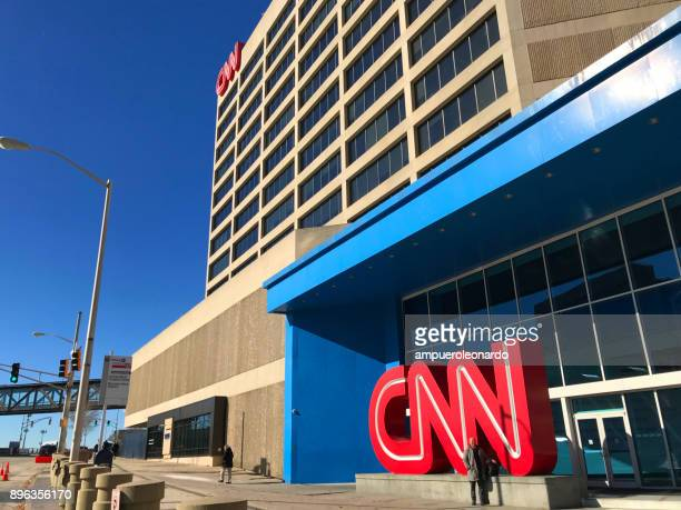 CNN Centre, Atlanta, Georgia
