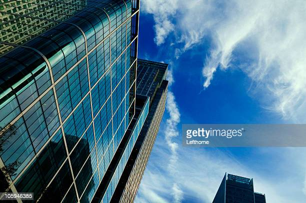centre of business & commerce ii - london docklands stock pictures, royalty-free photos & images