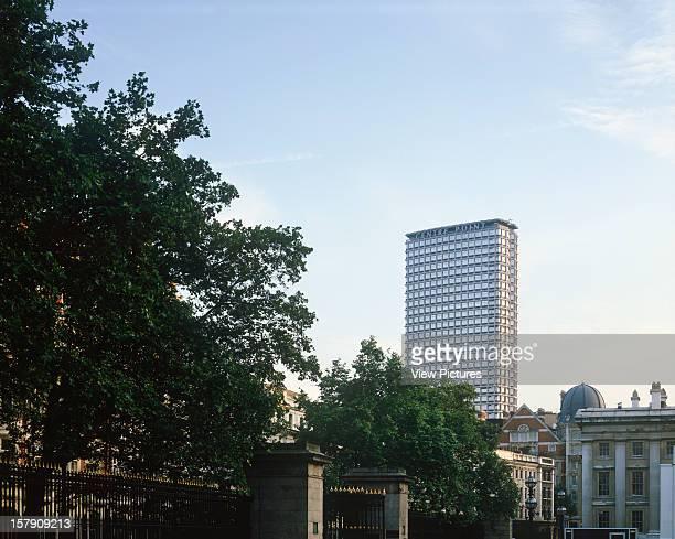 Centre Point London United Kingdom Architect Richard Seifert Centre Point