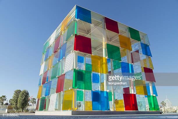 Zentrum Pompidou Málaga
