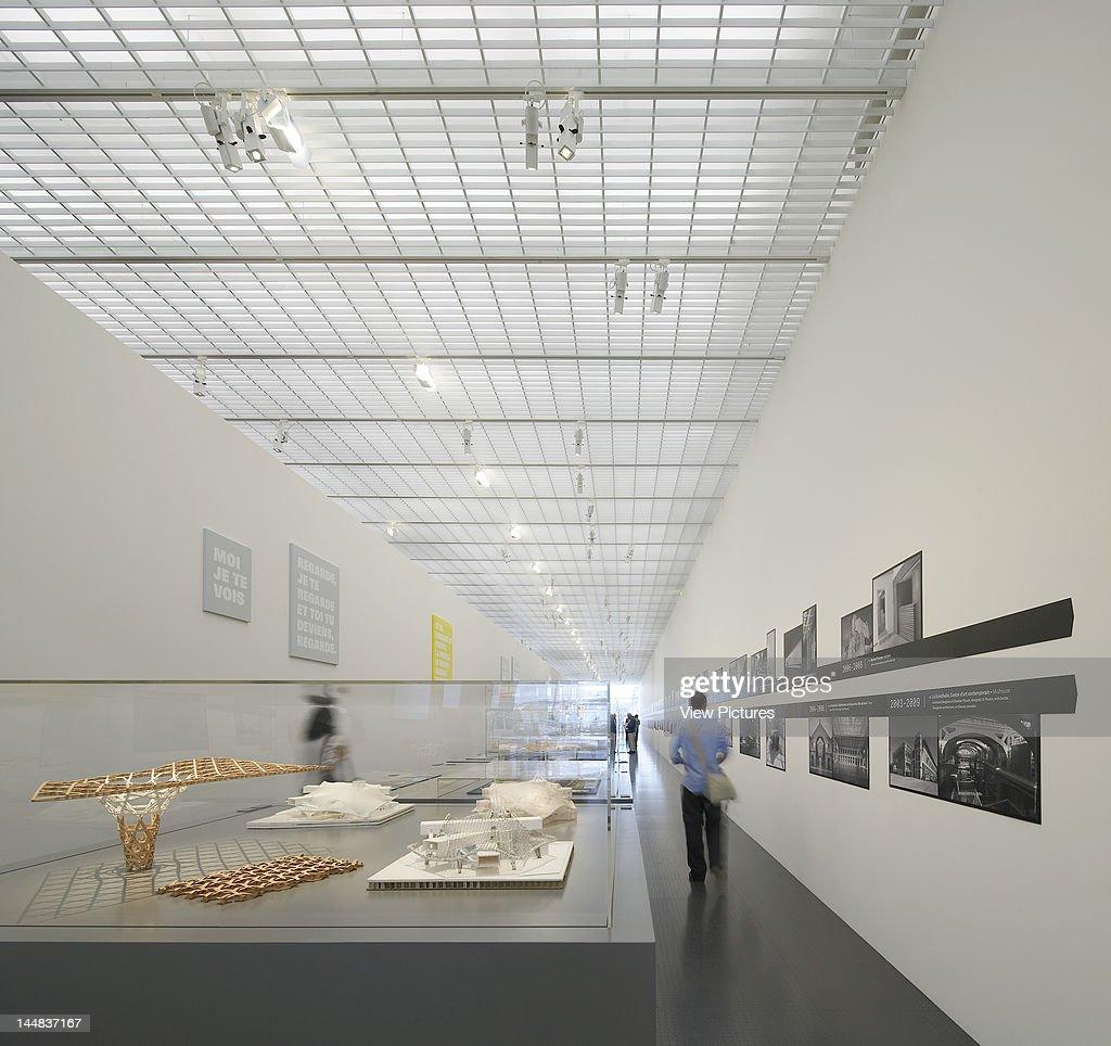 Centre Pompidou-Metz, 1 Parvis Des Droits De L?Homme, Metz, F57020 ...