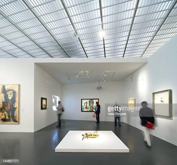 Centre PompidouMetz 1 Parvis Des Droits De LHomme Metz F57020 France Architect Shigeru Ban And Jean De Gastines Centre PompidouMetz Shigeru Ban Jean...