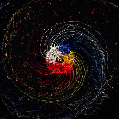 centrifugato di Pollock - gettyimageskorea