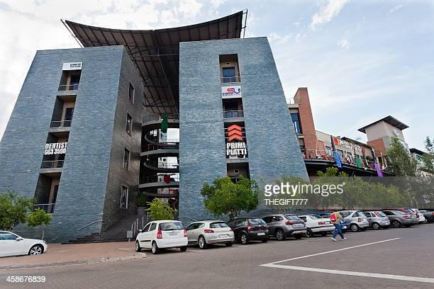 Centurion centro commerciale Porta
