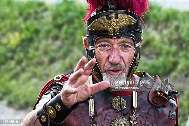 centurion - centurião - fotografias e filmes do acervo