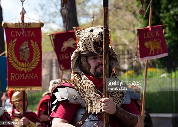 centurions - italia stockfoto's en -beelden