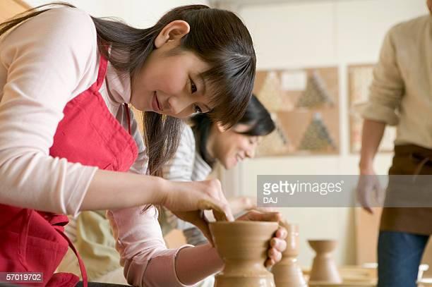 Ceramic School