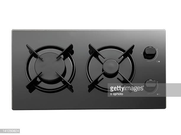 ceramic stove (click for more) - burner stove top stock pictures, royalty-free photos & images