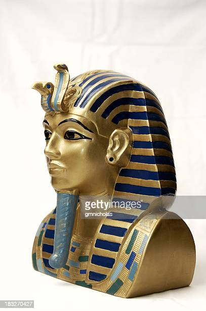 ceramic tut - egyptian artifacts stock pictures, royalty-free photos & images
