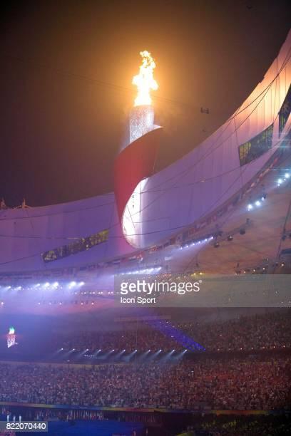 Ceremonie d'ouverture - - Jeux Paralympiques 2008 - Pekin,