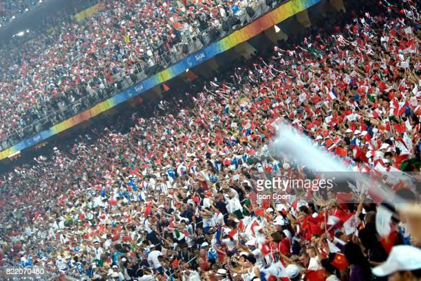 Ceremonie d'ouverture Jeux Paralympiques 2008 Pekin