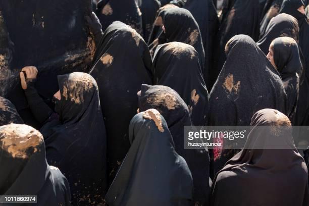 Ceremony of ashura, İran