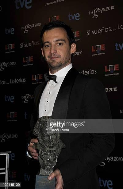 Alejandro Goya Pictures and Photos - Getty Images