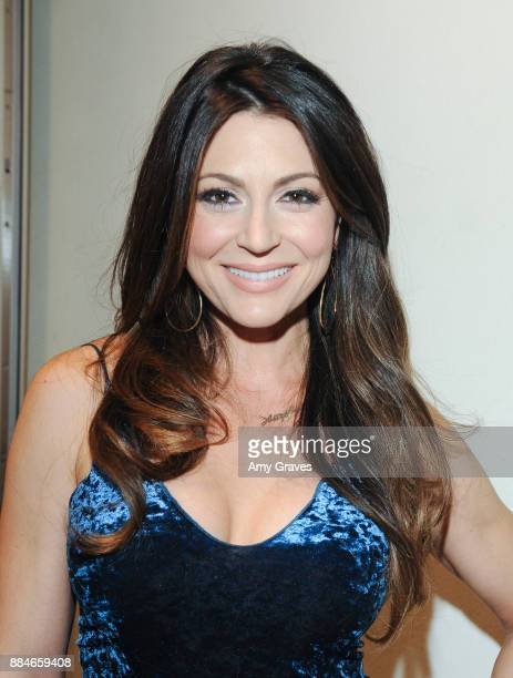 Cerina Vincent attends the Jameson Animal Rescue Ranch Presents Napa Wood A Wildlife Relief Benefit For The Animals Of Napa Valley at a Private...