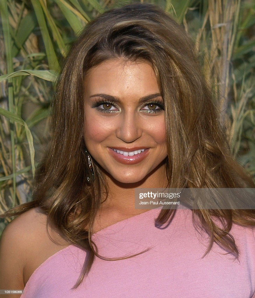 """""""Jeepers Creepers 2"""" Los Angeles Premiere : News Photo"""
