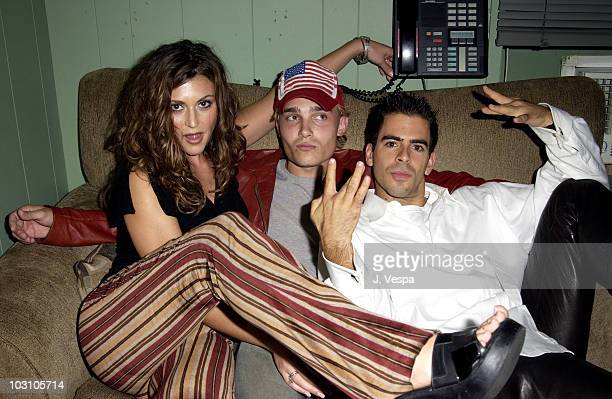 Cerina Vincent Joey Kern and Eli Roth Dir