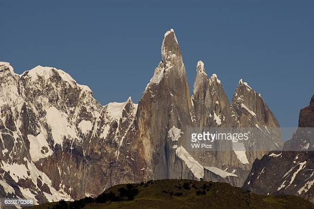 Cerro Torre is one of the hardest mountains of the world to climb. Strong winds and ice plates falling like razors well deserves respect to those who...