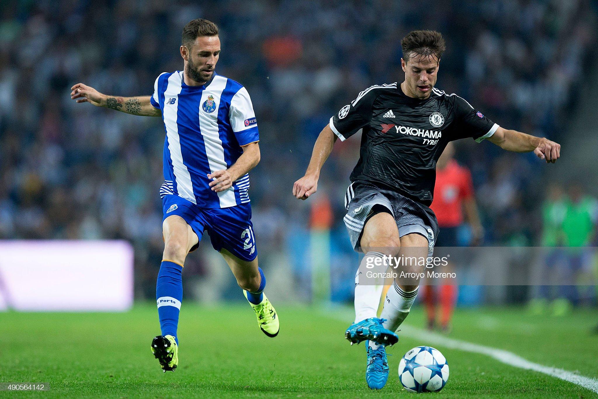 Porto vs Chelsea preview, prediction and odds