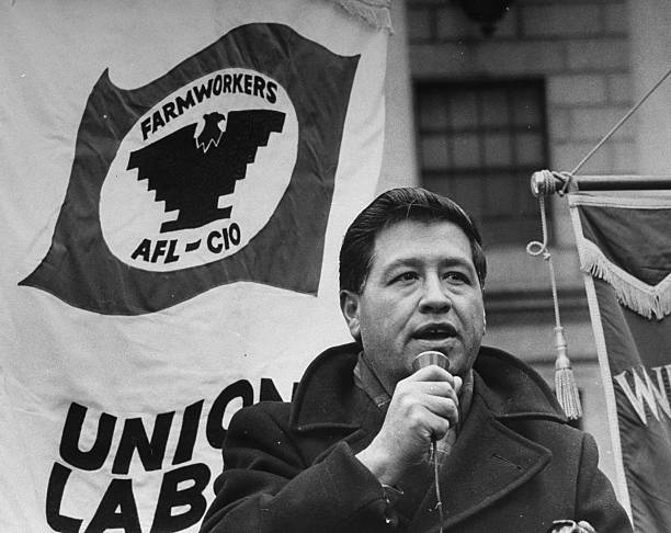 CA: César Chávez Day: Labor Movement Activist Cesar Chavez Remembered