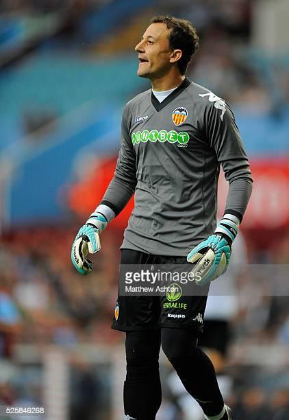 Cesar Sanchez Dominguez of Valencia