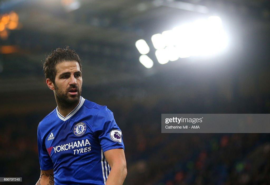 Chelsea v Stoke City - Premier League : Foto di attualità