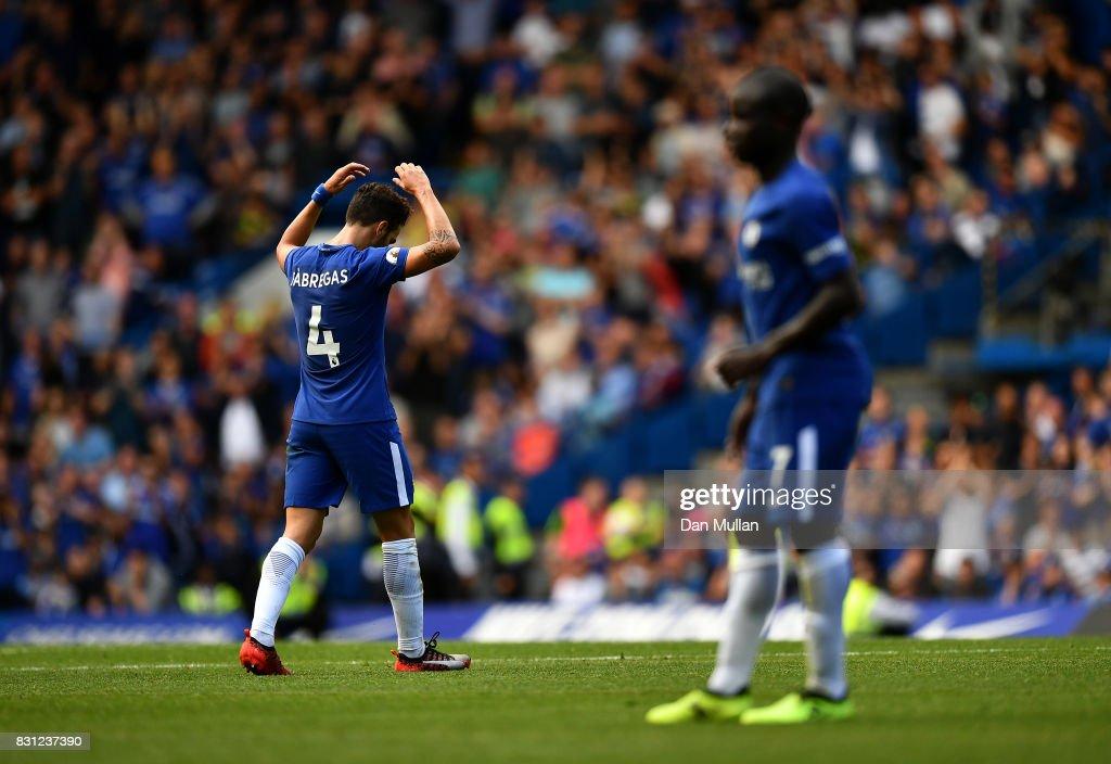 Chelsea v Burnley - Premier League : News Photo