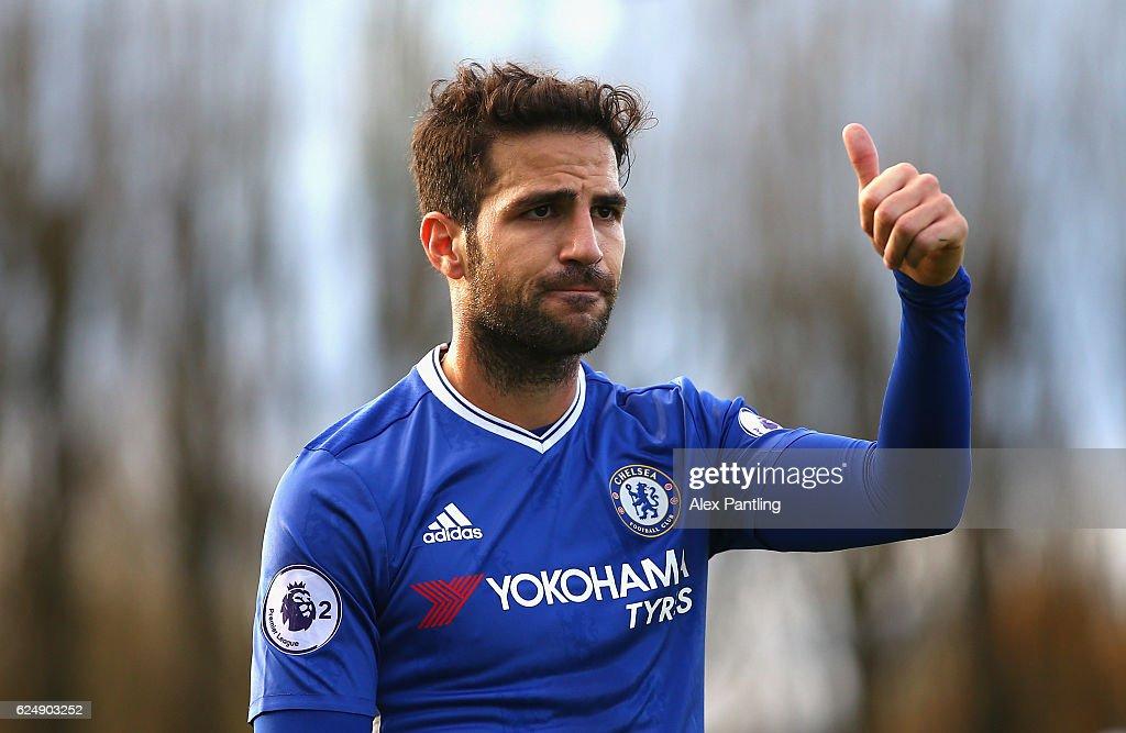 Chelsea v Southampton - Premier League 2 : News Photo