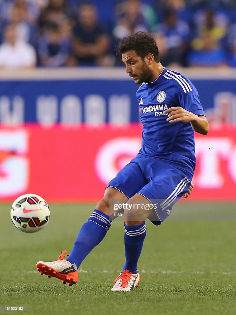 International Champions Cup 2015 - Chelsea v New York Red Bulls : News Photo