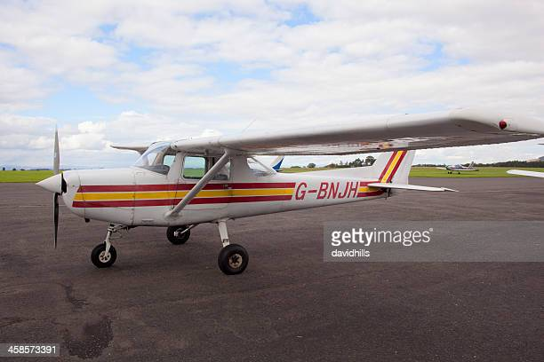 Cessna 152 trainer