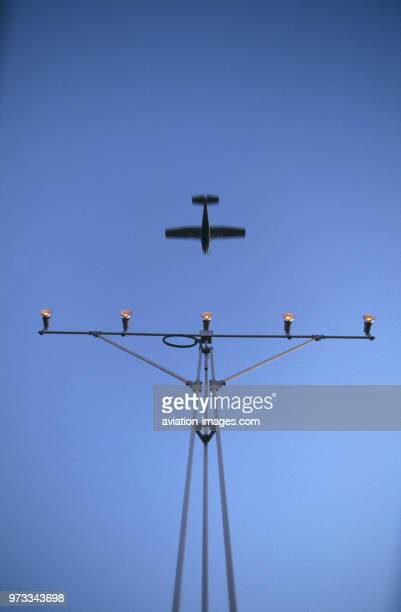 Cessna 172 Stock Photos And Pictures Getty Images