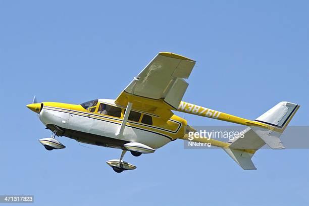 Cessna 336 avion