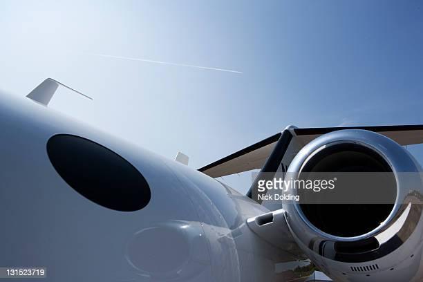 Cessna Citation Mustang 510 Jet 01