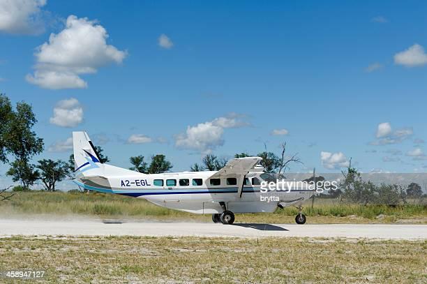 Cessna Grand Caravan Décoller