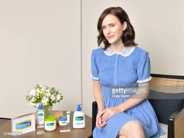 Cetaphil, the award winning, #1 dermatologist-recommended facial skincare brand, continues partnership with Rachel Brosnahan as Creative Consultant...