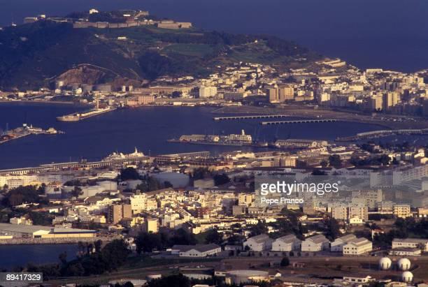 Ceuta .