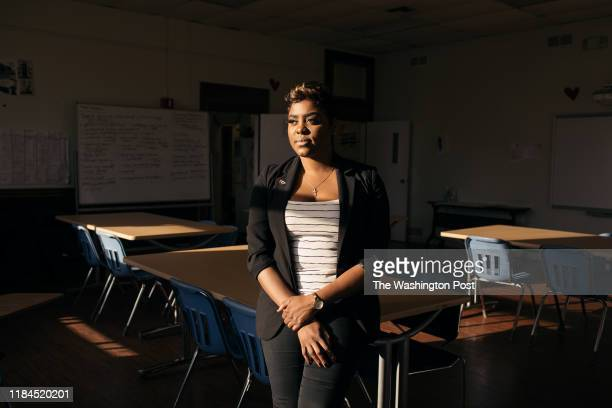 Chabre Johnson a Licensed Clinical Social Worker and Juvenile Justice Program Director at the Youth Empowerment Project an organization that provides...
