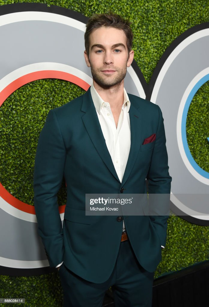 2017 GQ Men of the Year Party - Arrivals : News Photo