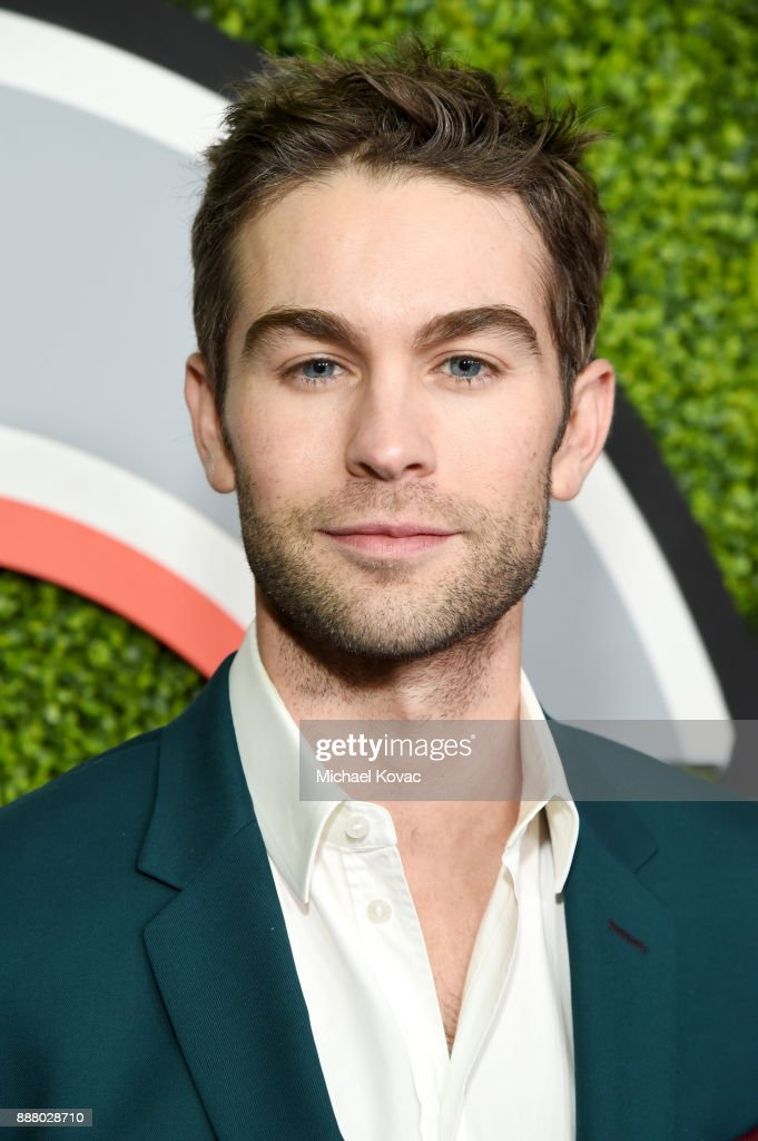 Chace Crawford attends the 2017 GQ Men of the Year party at Chateau Marmont on December 7, 2017 in Los Angeles, California.