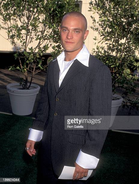 Chad Allen at the 9th Annual Commitment to Life Gala Benefit AIDS Project Los Angeles Universal Amphitheatre Universal City