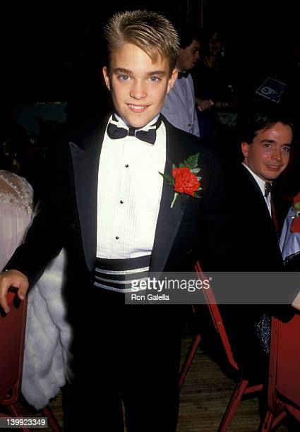 Chad Allen at the 9th Annual Youth In Film Awards Hollywood Palladium Hollywood