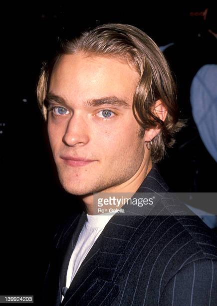 Chad Allen at the Premiere of 'Interview with the Vampire The Vampire Chronicles' Mann Village Theatre Westwood