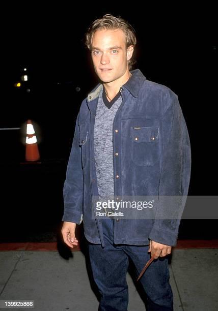 Chad Allen at the Premiere of 'Pecker' Laemmle's MONICA 4PLEX Santa Monica