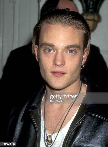 Chad Allen at the Premiere of 'The Basketball Diaries' Mann Festival Theatre Westwood