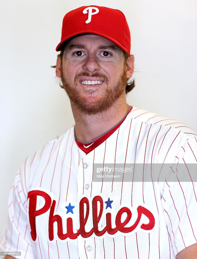 Philadelphia Phillies Photo Day : Nachrichtenfoto