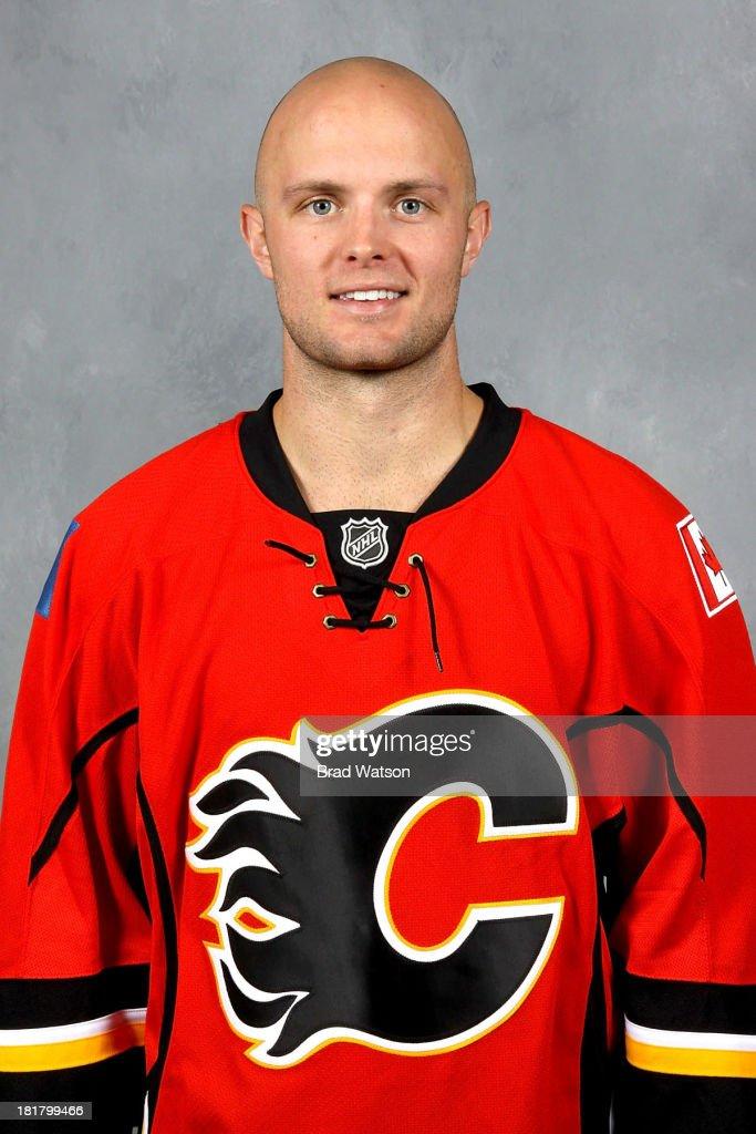 Calgary Flames Headshots